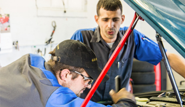 Convenant Automotive - Formerly Mike The Mechanic | 4950 E Speedway Blvd, Tucson AZ 85712 | 520-351-2061